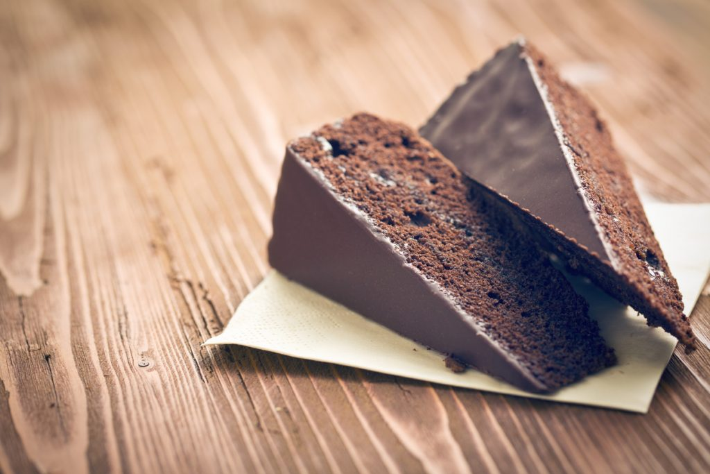 Food Allergy-Friendly Birthday Cake – My Favourite Recipe