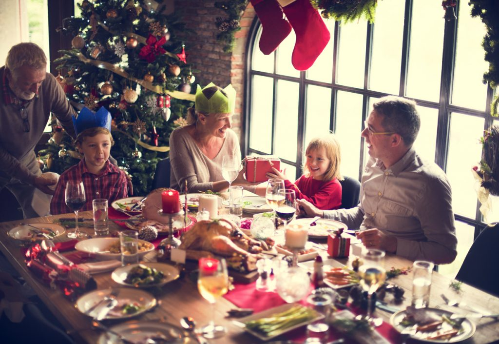 Baking a List, and Checking It Twice: Allergen-Friendly Holiday Recipe Ideas